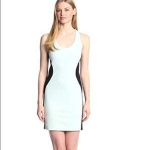 NEW REBECCA MINKOFF ELLE DRESS Bodycon